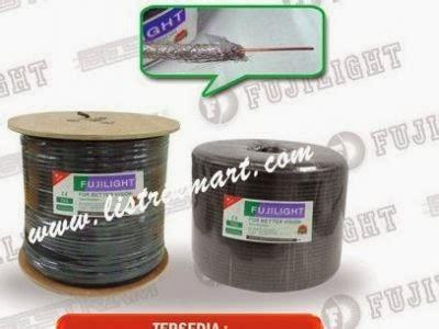Harga Kabel Rca Roll pusat grosir kabel jual kabel antena
