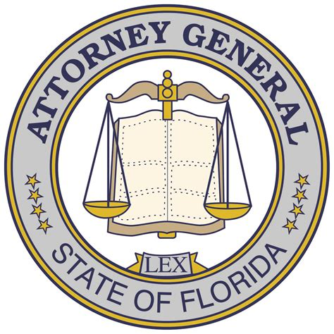 Florida State Attorney Search Florida Attorney General