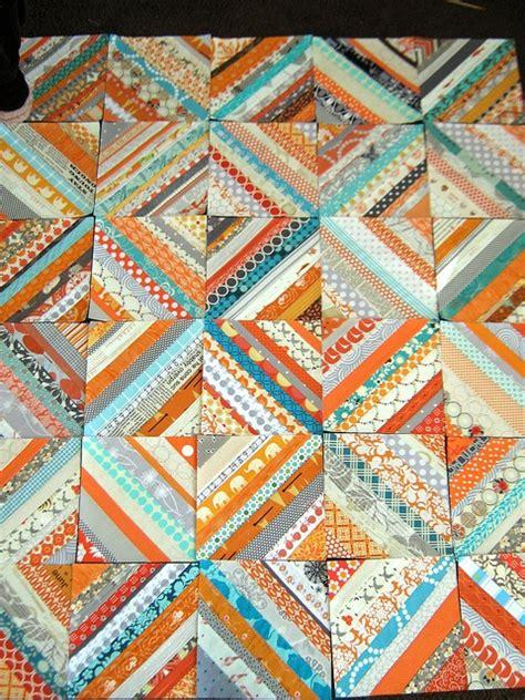 Orange Quilt Best 20 Orange Quilt Ideas On Contemporary