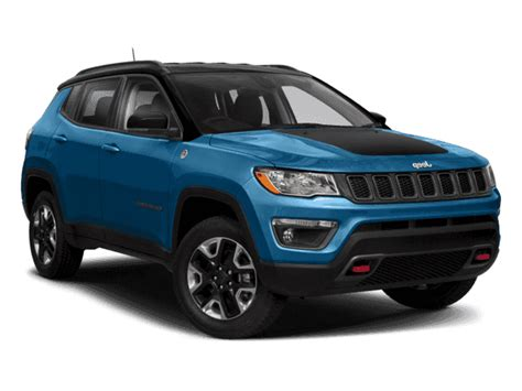 jeep compass panoramic sunroof 2018 jeep compass trailhawk 4x4 sunroof remote