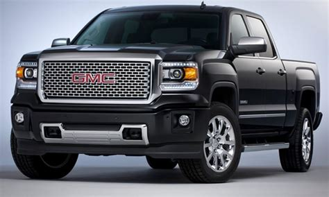 luxury trucks 5 best luxury trucks that ll knock you your