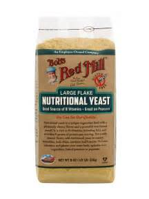 nutritional yeast health benefits and uses
