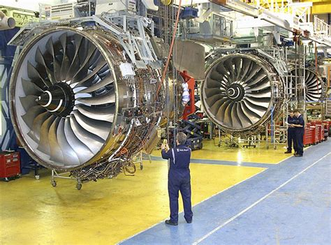 rolls royce jet engine engine boeing 787 to build a rolls royce trent 1000