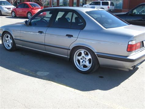 Bmw E34 M5 For Sale Bmw E34 M5 For Sale In Canada German Cars For Sale