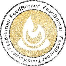 feedburner icon social network stamps icons softicons.com