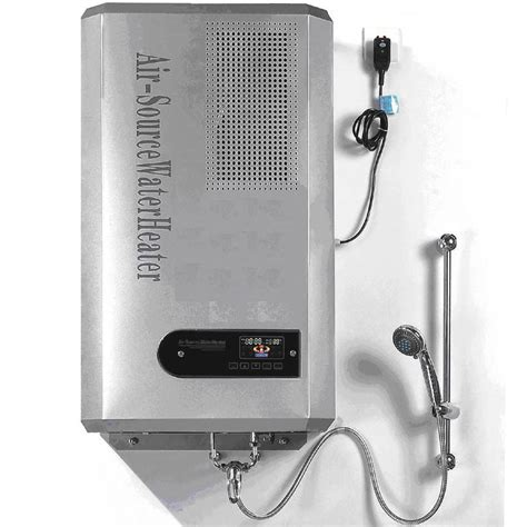 Pompa Water Wall china wall mounted heat water heater all in one