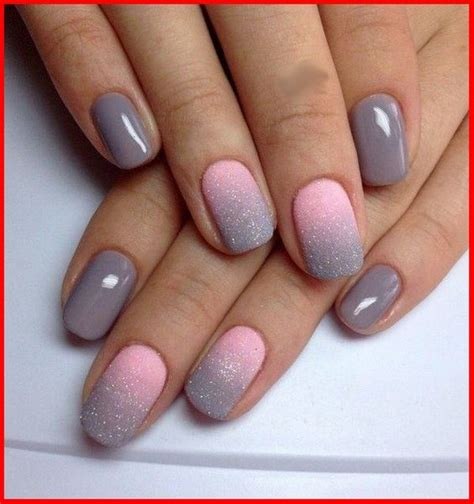 easy nail art ombre nail art easy designs for short at home easy