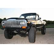 Jeep J10picture  11 Reviews News Specs Buy Car