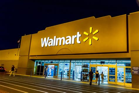 walmart closing time for walmart to cut back hours at 40 supercenters won t be