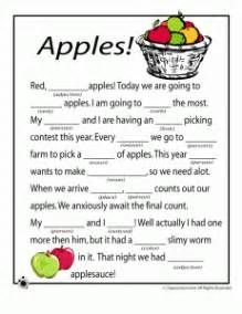 Mad libs for adults moreover halloween mad libs printable worksheets