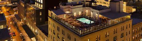 soho house ny le top des bars rooftops d h 244 tels 224 new york silencio