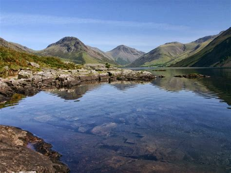The Lake by Lake District Travel Guide Tourist Destinations