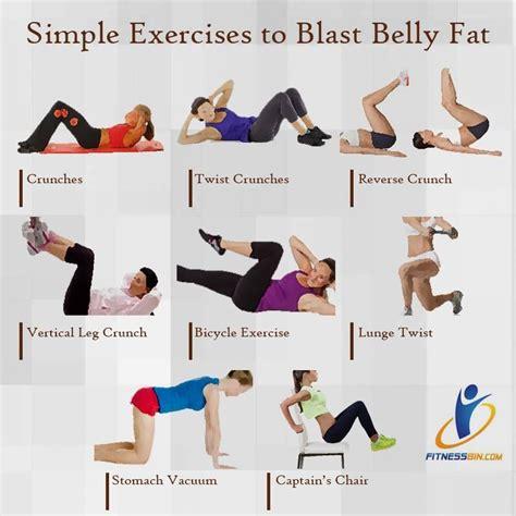 pin  wwwhealthdigeztcom  exercise tips lose tummy