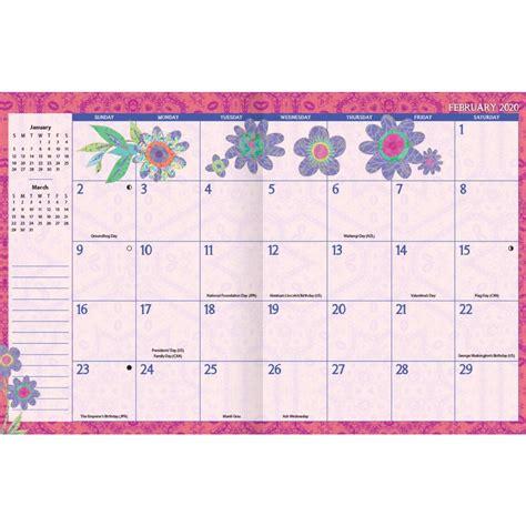 ladybird  monthly planner