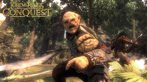 Lord Of The Rings Conques the lord of the rings conquest gamespot