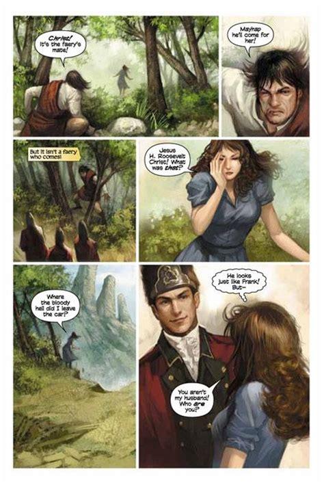 the exile an outlander graphic novel the exile an outlander graphic novel diana gabaldon