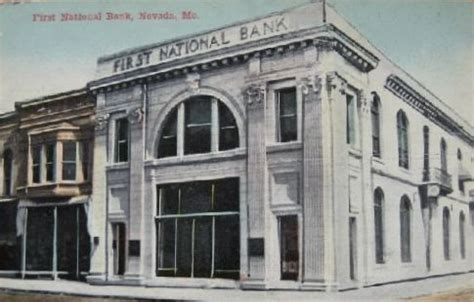 national bank national bank cotteyphile