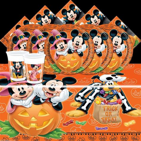 halloween themes for birthday party 250 best images about mickey mouse friends halloween