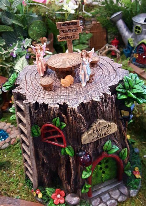 excellent tree trunk ideas  decorate  garden