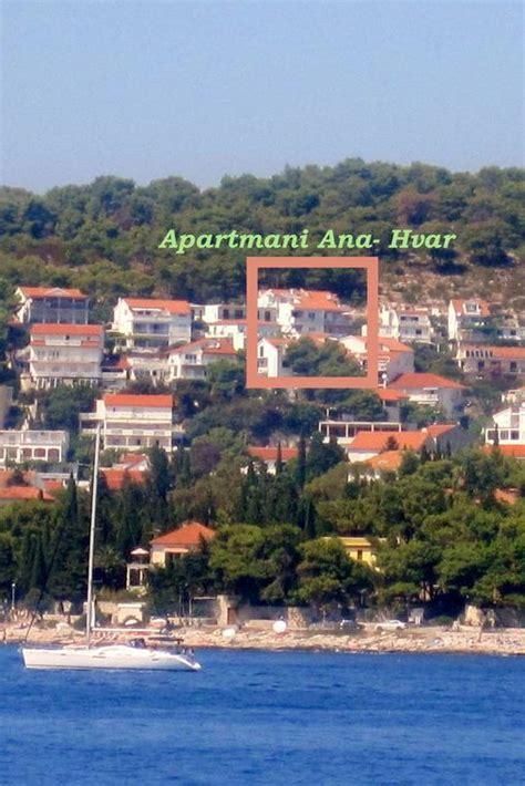 appartamenti croazia hvar citt 224 di hvar appartamenti hvar alloggi privati