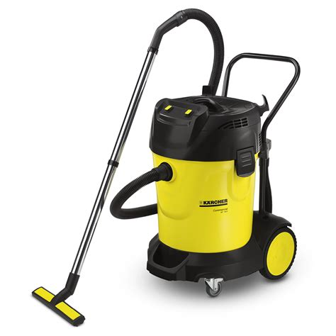 Vacuum Cleaner Karcher karcher 240v commercial vacuum cleaner nt 70 2 ebay