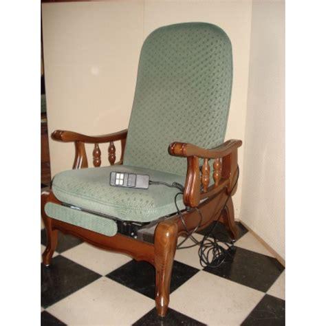 fauteuil relax electrique everstyl fauteuil relax 233 lectrique marque everstyl