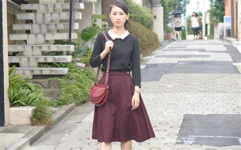 6 padu padan sentuhan gaya fashion minimalis ala jepang