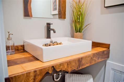 butcher block bathroom countertop butcher block top countertops design build pros