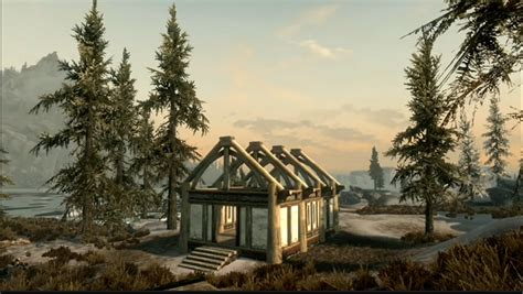 skyrim all the houses you can buy skyrim new dlc hearthfire sushi geisha