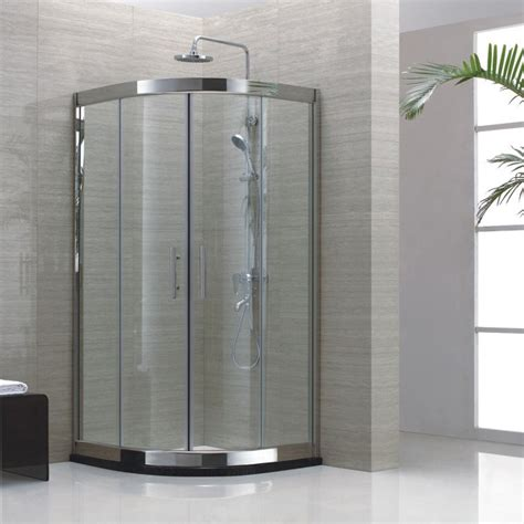 Cheap Corner Shower Enclosures by Cheap Glass Corner Shower Room Enclosure Box Cabin And