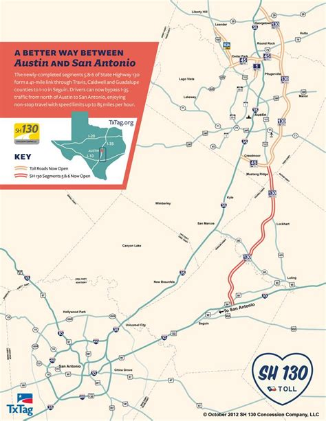 texas toll map the sh 130 toll road debate are taxpayers taking much of the risk texas radio