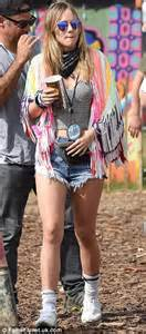 Get Ready For Glastonbury Festival Bum Bag At Asos by Suki Waterhouse And Festival Goers Embrace The Nineties