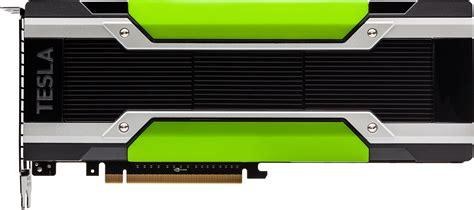 Nividia Tesla Nvidia Unveils Tesla K80 Dual Gpu Accelerator With 24gb