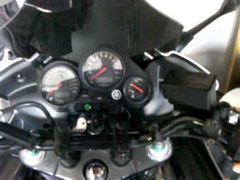 Meta M357T V2 Motorcycle Alarm Removal   Yamaha Fazer 1000