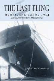 the fling town books golocalworcester remembering 1954 s hurricane carol