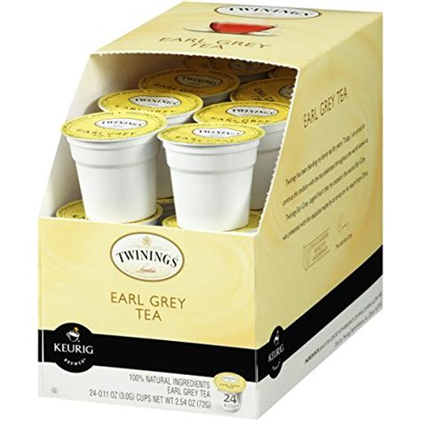 Java Prime Tea Cup twinings earl grey tea k cup portion pack for keurig k