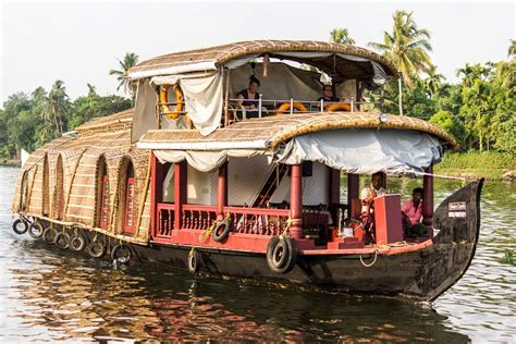 boat house kerala honeymoon package 6 days kerala honeymoon packages from delhi kerala