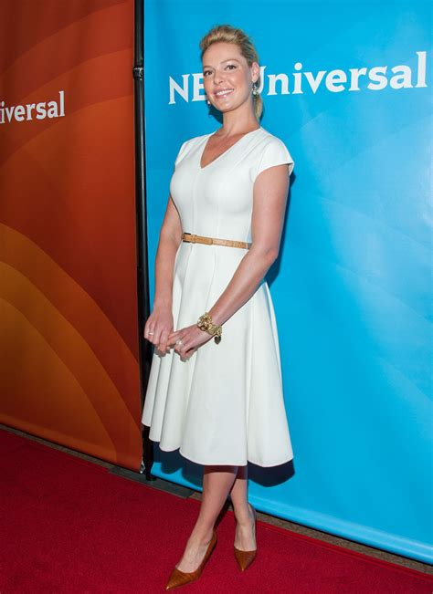 Style Katherine Heigl Fabsugar Want Need 3 by Katherine Heigl Photos Photos Nbcuniversal S 2014 Summer