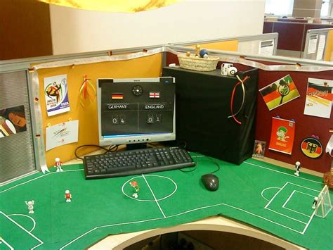 desk decoration themes in office decorating ideas for work cubicles cubicle decoration