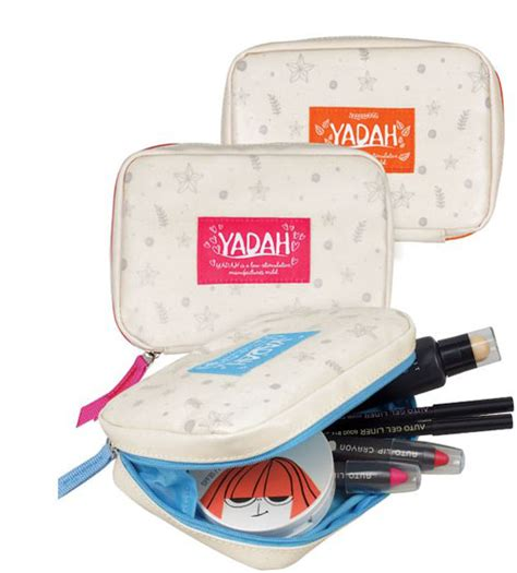 Yadah Cosmetic Pouch yadah it pouch yadah pouch shopping sale