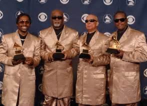 Five Blind Boys From Alabama The Blind Boys Of Alabama Grammy Com