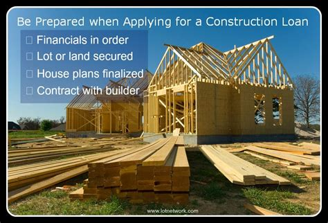 can i get a construction loan on an existing house construction loans financing a home from the ground up