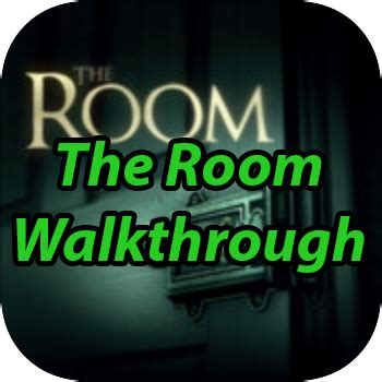 escape the room walkthrough in words the room walkthrough solver
