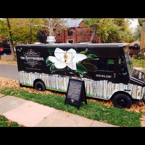 st louis truck the southerner stl st louis food trucks roaming hunger