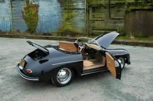 Porsche 356 Speedster Sale 1957 Porsche 356 Speedster Buy Classic Volks