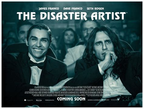 the disaster artist the disaster artist review any