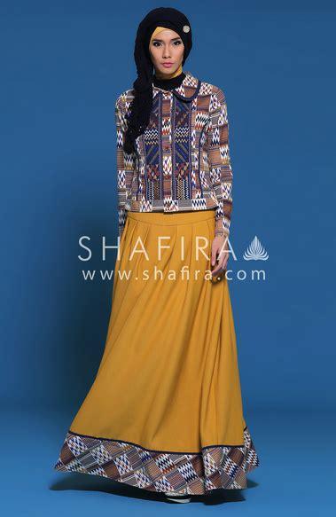 Harga Baju Merk Shafira contoh foto baju muslim modern terbaru 2016 koleksi baju