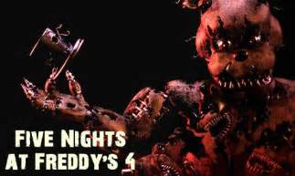 Five nights at freddy s 4 android apk game five nights at freddy s 4