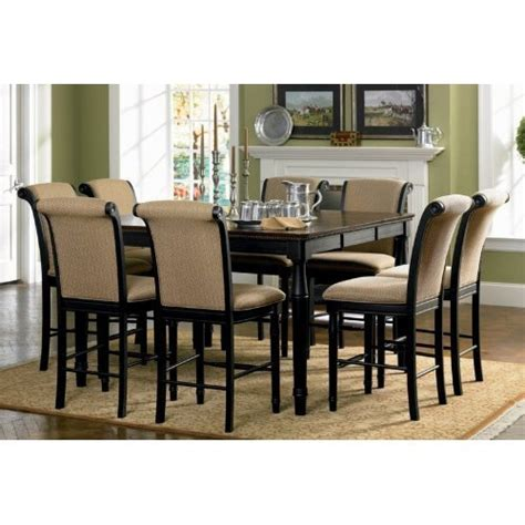 Low Price Dining Room Sets Low Price 9pc Counter Height Dining Table Amp Stools Set