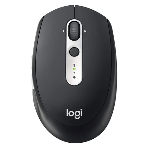 Logitech M585 Wireless Mouse logitech m585 multidevice wireless mouse